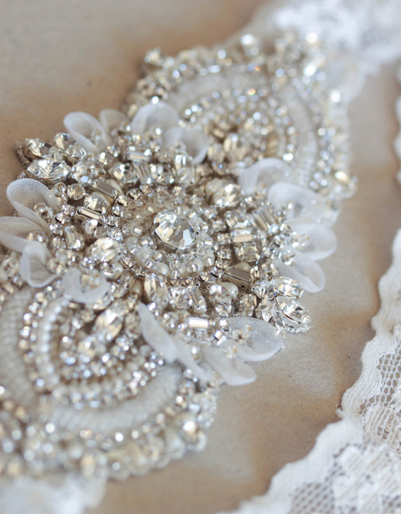 Bridal-Garter-Set